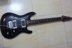 Guitar Repair, Modification and Customization