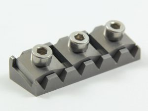 Titanium Nut for Floyd Rose by Hantug of Turkey-Floyd Rose Upgrades