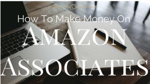 How to Make Money on Amazon Associates?-Make Money By Sharing Information About Guitars.