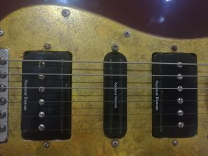 Seymour Duncan P-Rails Review