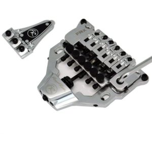 Floyd Rose FRX Tremolo-Floyd Rose FRX Review