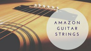 Amazon Guitar Strings