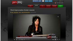 STEVE STEVENS-WHAT IS JAMPLAY ABOUT - JAMPLAY GUITAR LESSONS