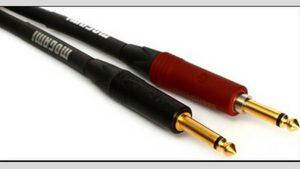 Mogami Guitar Cables