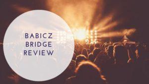 Babicz Bridge Review