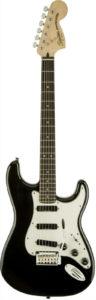 Fender Squier Deluxe Stratocaster