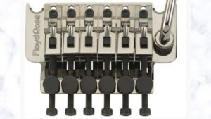 Original Floyd Rose Tremolo